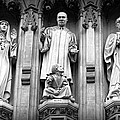 Faithful Witnesses -- Martin Luther King Jr Remembered With Bishop Romero And Duchess Elizabeth by Stephen Stookey