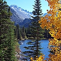 Fall At Bear Lake by Tranquil Light  Photography