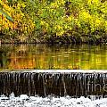 Fall Falls by Baywest Imaging