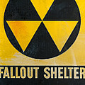 Fallout Shelter by Olivier Le Queinec