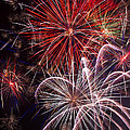 Fantastic Fireworks by Garry Gay