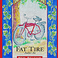 Fat Tire by Cheryl Young