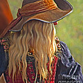 Female Pirate by Tom Gari Gallery-Three-Photography