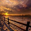 Fence Walking
