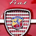 Fiat Emblem 2 by Jill Reger