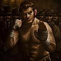 Fight by Mark Zelmer