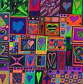 Find U'r Love Found by Kenneth James