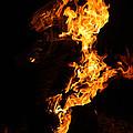 Fire by Pedro Correa