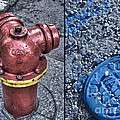 Fireplug/water Cap