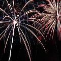 Fireworks 2 by Andrew Nourse