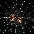 Fireworks 29 by Staci Bigelow