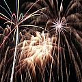 Fireworks 3 by Andrew Nourse