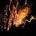 Fireworks 3 by Stephanie Kendall