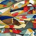 Fish 1 by Danielle Nelisse