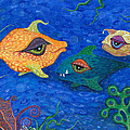 Fishin' For Smiles by Tanielle Childers