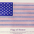 Flag of Honor at 9 1...