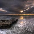 Flatrock by Peter Tellone
