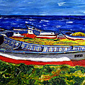 Flota de Coquimbo