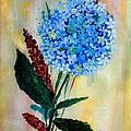 Flower Decor by Nirdesha Munasinghe