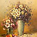 Flowers and Harmony