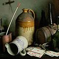 Foes In The Guise Of Friends by Edward George Handel Lucas