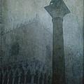 Foggy Morning by Marion Galt