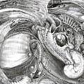 Fomorii Aliens by Otto Rapp