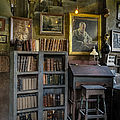 Fonthill Castle Saloon by Susan Candelario