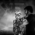 Forbidden Love Vanishing Memory Machine 2 by Bob Orsillo