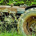 Fordson Major Diesel Two by Robert J Andler