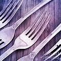 Forks by Priska Wettstein