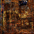 Foundation Six by Bob Orsillo