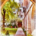 Fourth Presbyterian - A Chicago Sanctuary by Christine Till