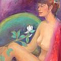 Fragrance Of A Dream by Gwen Carroll