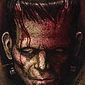 Frankenstein  by David Shumate