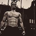 Frankenstein's Science by Bob Orsillo