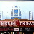 Franklin Theatre by Anthony Jones