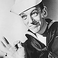 Fred Astaire In Follow The Fleet  by Silver Screen
