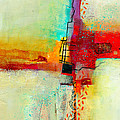 Fresh Paint #2 by Jane Davies