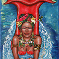 Frida Makes A Splash by Ilene Satala