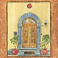 Front Door 1 by Debbie DeWitt