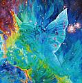 Galactic Angel by Julie Turner
