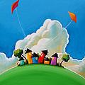 Gather Round by Cindy Thornton