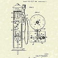 Gears 1935 Patent Art by Prior Art Design