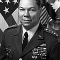 General Colin Powell by War Is Hell Store