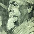 General Lee by Luis  Navarro