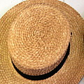 George Wilcox Hat by Dick Willis