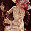 Getting In Tune by Sue Halstenberg