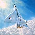 Ghost Flight RL206
