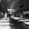 Ghost Town Station
